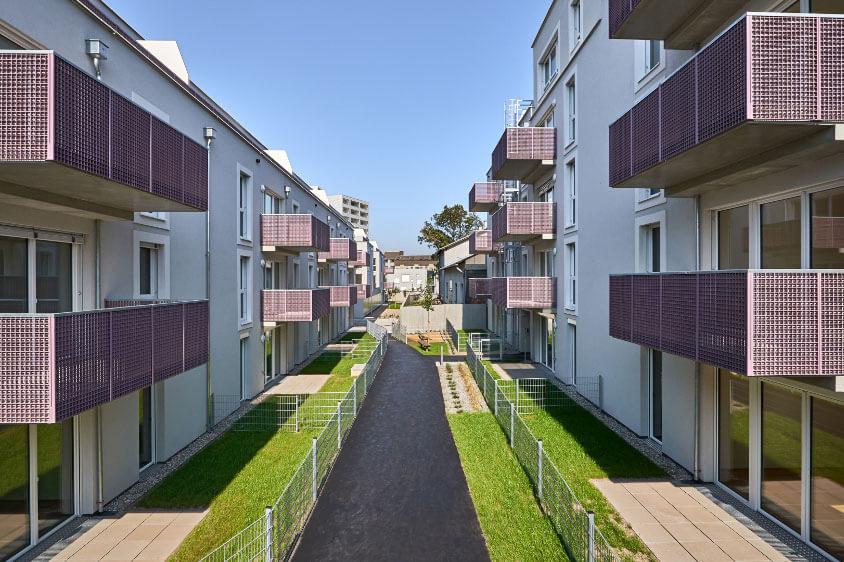 QUARTIER 11 – Das neue Wohnquartier ist nun komplett